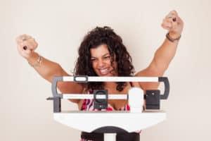 לנצח את המשקל